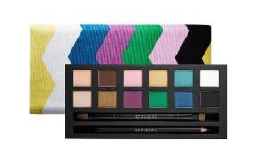 Sephora Collection IT Palette Colour Spectrum