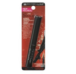 Maybelline Stiletto Eyeliner